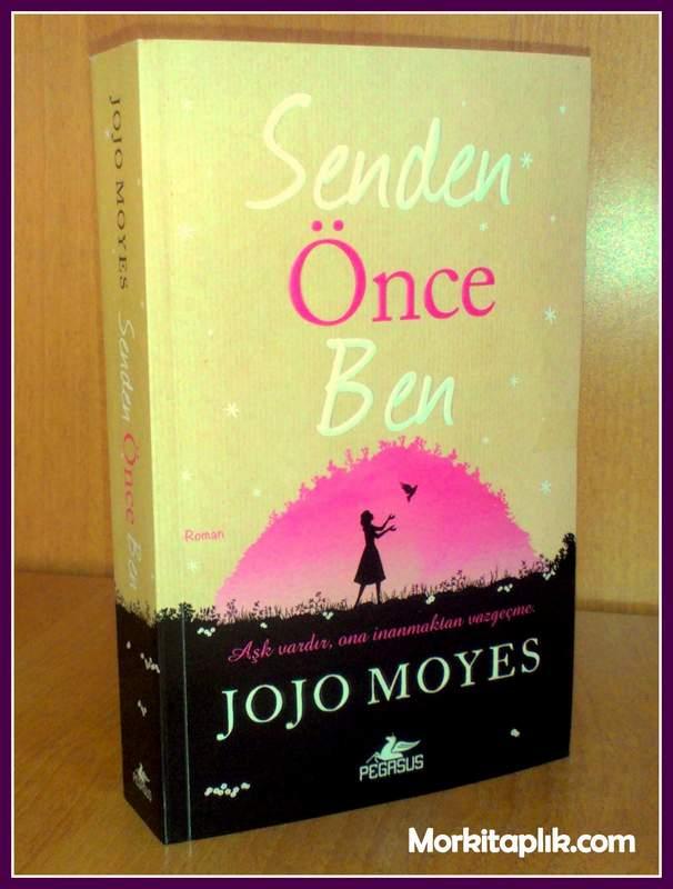 senden-once-ben-jojo-moyes